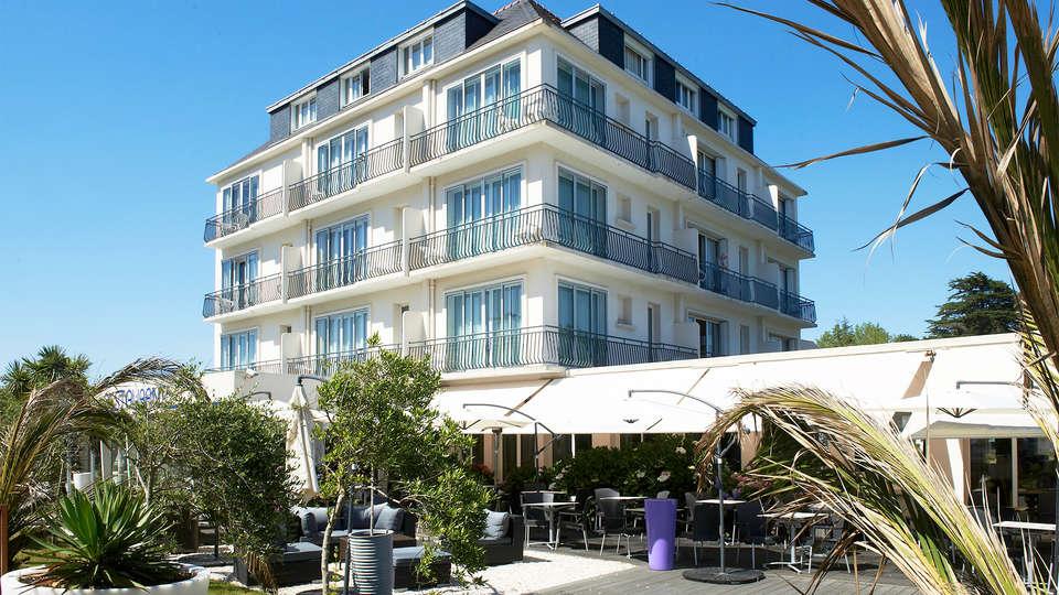 Kastel Wellness Hotel - Thalasso et Spa  - EDIT_facade2.jpg