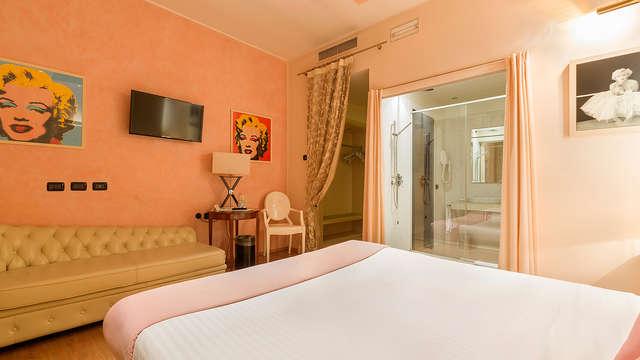 B B Hotel Malpensa Lago Maggiore