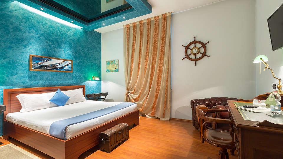 B&B Hotel Malpensa Lago Maggiore - EDIT_NEW_room5.jpg