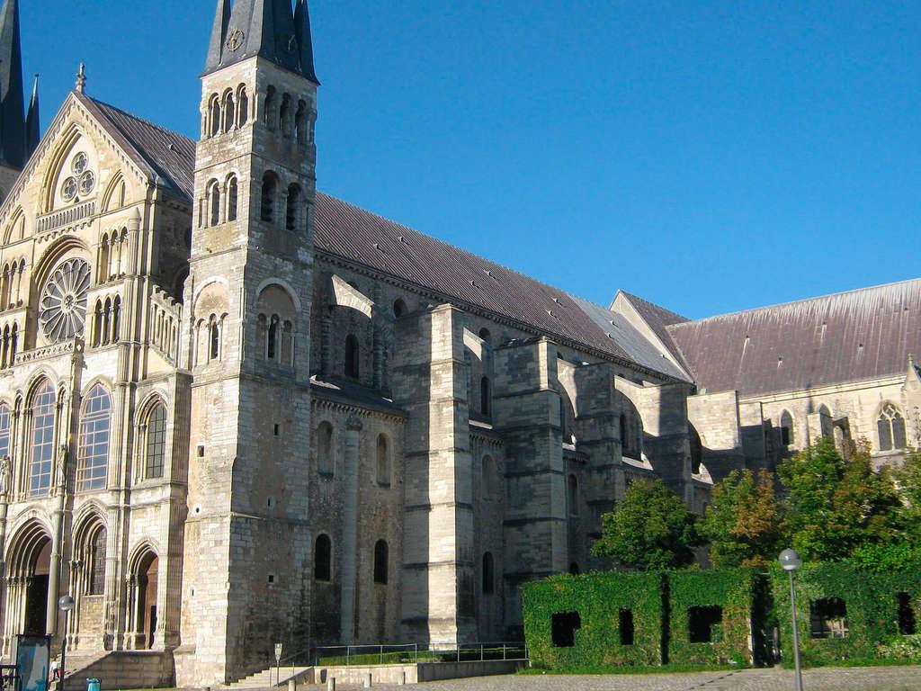 Séjour Champagne-Ardenne - Escapade citadine en plein coeur de Reims  - 4*