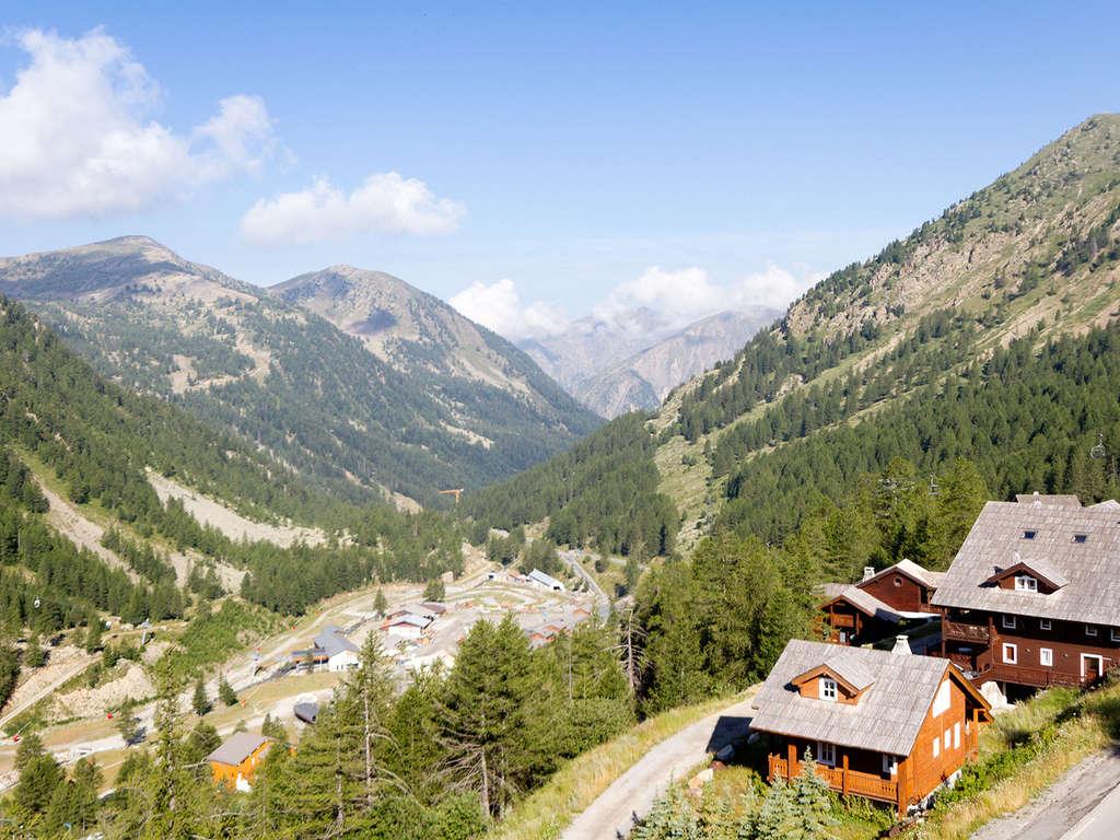Séjour Ski Alpes - Week-end bien-être à Isola  - 3*