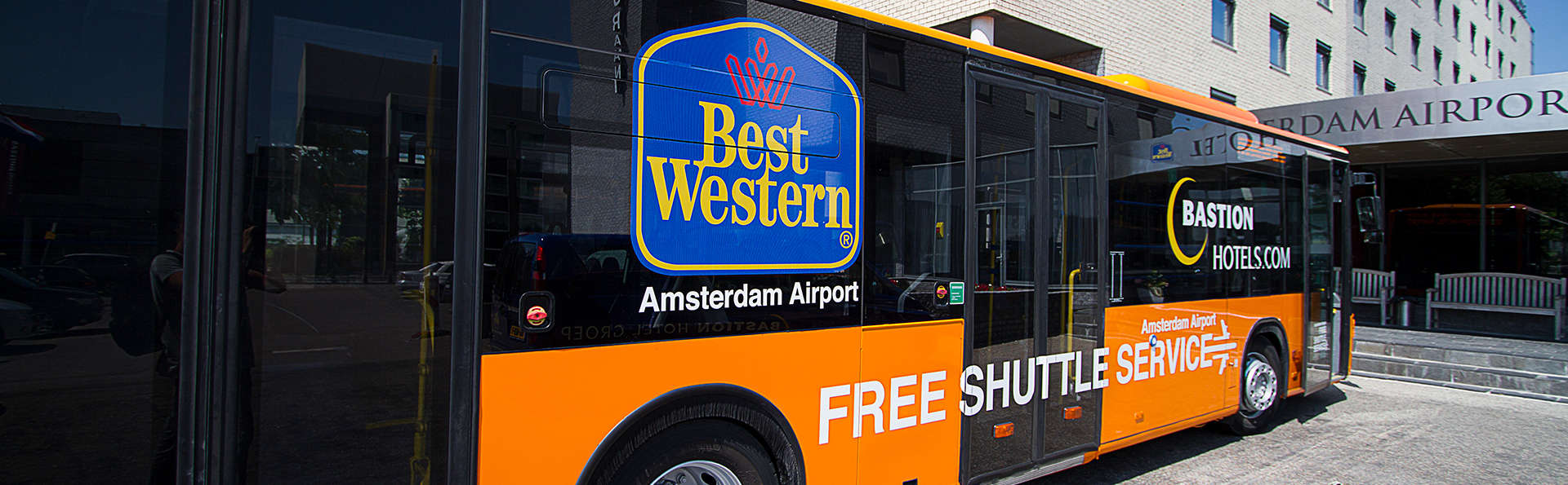 Best Western Amsterdam Airport Hotel - Edit_bus2.jpg