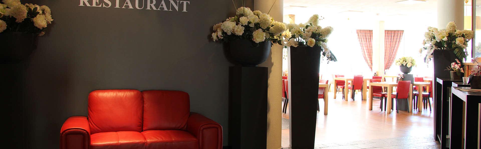 Best Western Plus Amsterdam Airport Hotel - Edit_Restaurant.jpg