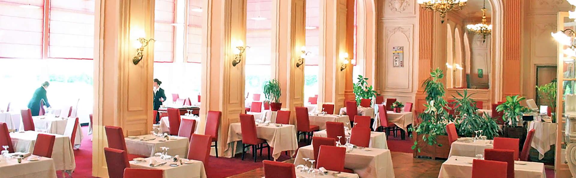 Week-end avec dîner au coeur des Vosges