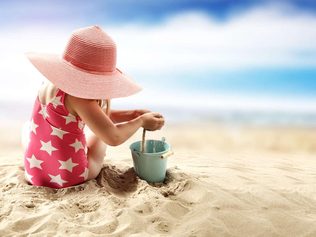 Séjour Platja d'Aro - Vacances en famille sous le soleil de la Costa Brava (jusqu'à 6 personnes)