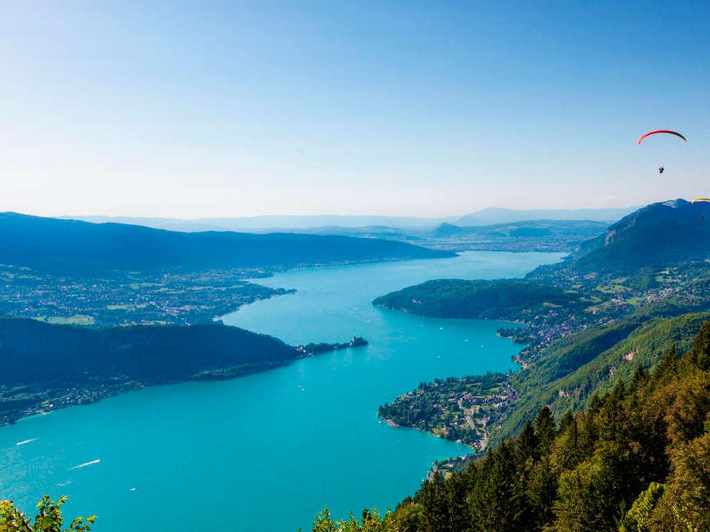 Séjour France - Week-end détente au bord du Lac d'Annecy  - 4*