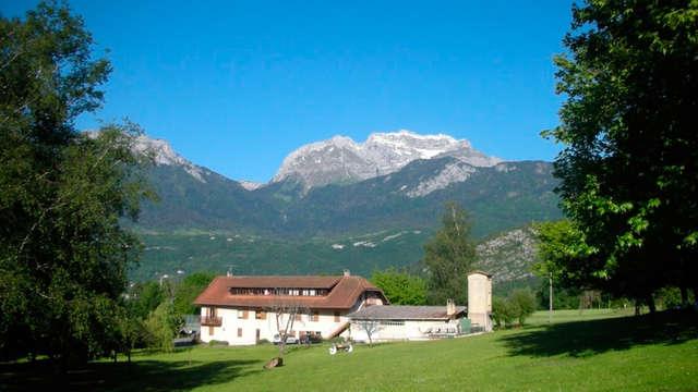 Ternelia - Village Vacances Le Pre du Lac d Annecy