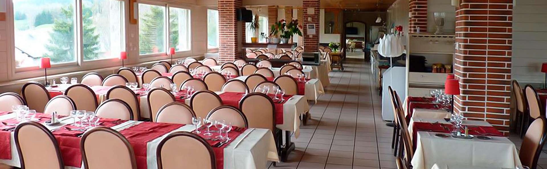 Détente et bonne table dans les Pyrénées catalanes