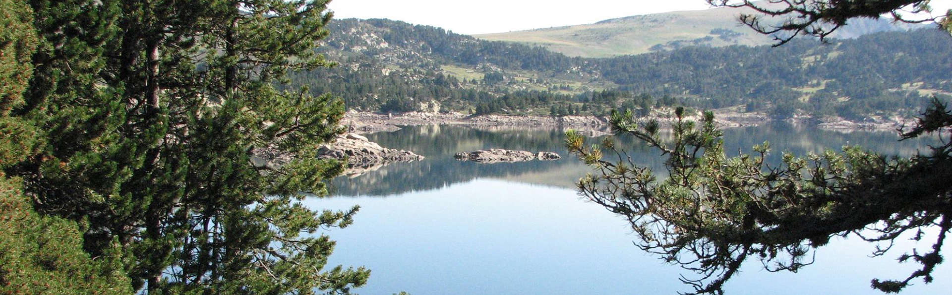 Séjour au coeur des Pyrénées Catalanes, avec accès balnéo (à partir de 2 nuits)