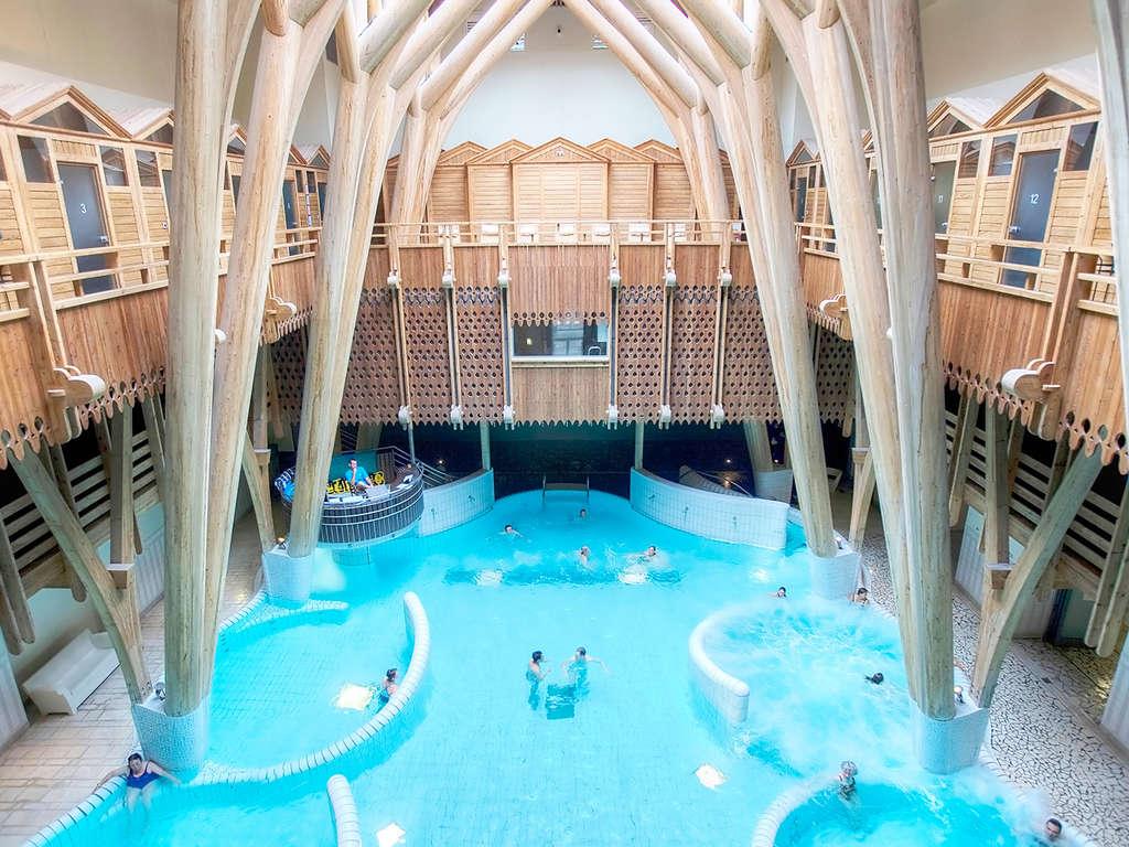 Séjour Hautes-Pyrénées - Séjour détente avec spa dans un hôtel design à Tarbes  - 4*