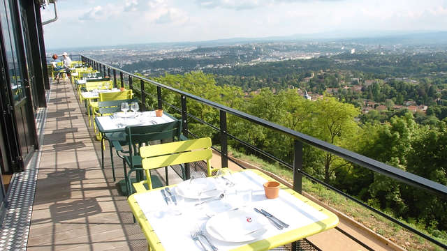 L Ermitage Hotel Cuisine-a-manger