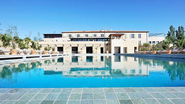 Oferta especial: escapada relax al corazón del Pays Cathare, al sureste de Francia