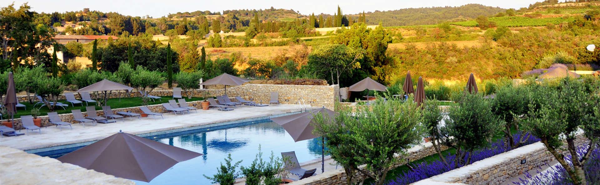 Ressourcez-vous au cœur d'un paysage magnifique de l'arrière-pays Occitan