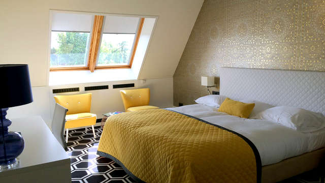 Van der Valk Hotel - De Gouden Leeuw