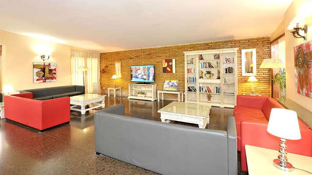 Hotel Salobrena suites