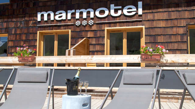 Marmotel