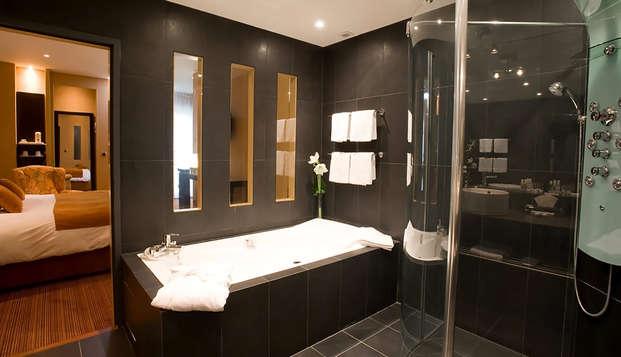 Mercure Bordeaux Chateau Chartrons - bath