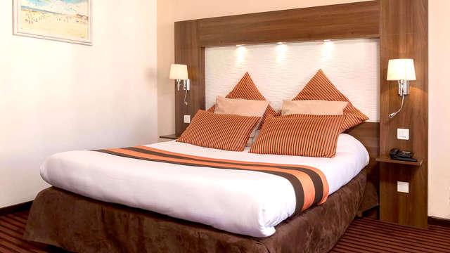 Hotel Regina and Spa