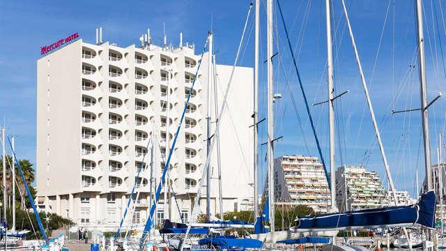 Mercure La Grande Motte Port