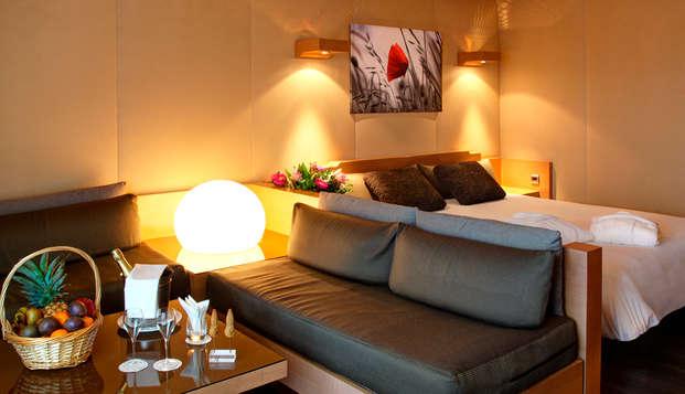Amiraute Hotel Golf Spa Deauville - new Chambre-