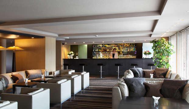 Amiraute Hotel Golf Spa Deauville - new Le-Carre- -