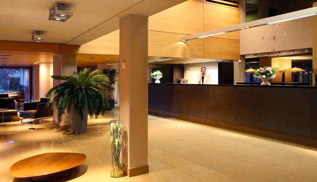 Amiraute Hotel Golf Spa Deauville - new Rec-