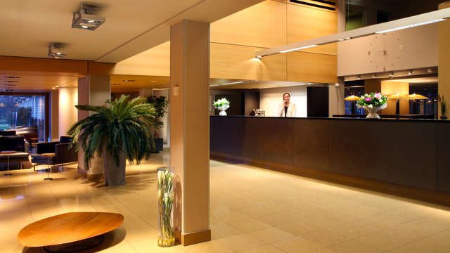 Amiraute Hotel Golf Spa Deauville - new Rec-