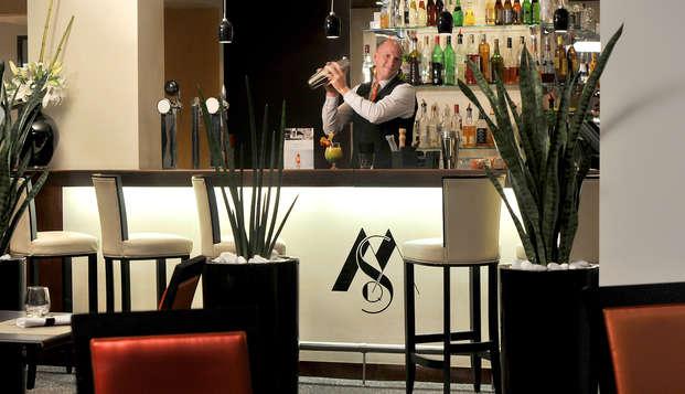 Mercure Maurepas St-Quentin - Bar