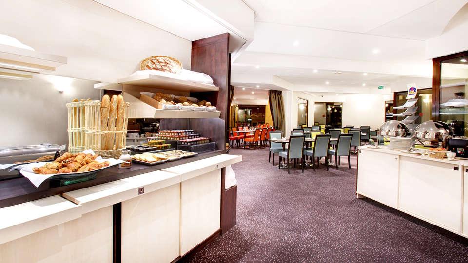 Mercure Maurepas St-Quentin - EDIT_Restaurant.jpg