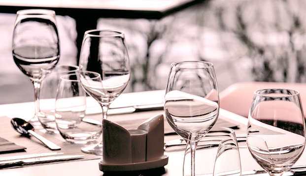 Mercure Maurepas St-Quentin - Wine