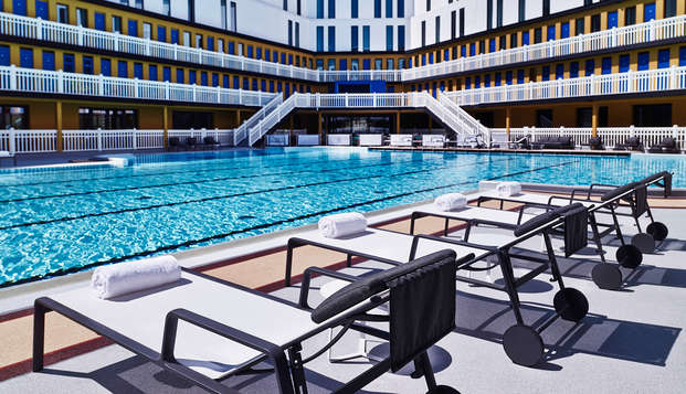 Molitor Paris by MGallery Collection - pool