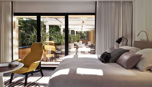 Molitor Paris by MGallery Collection - room