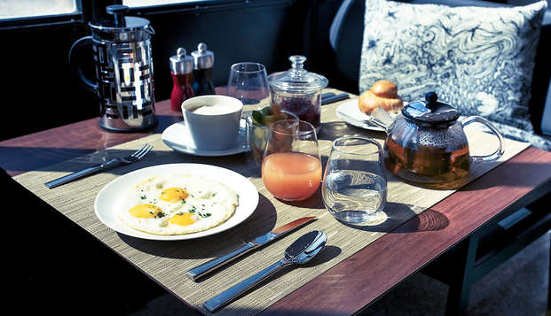 Molitor Paris by MGallery Collection - breakfast