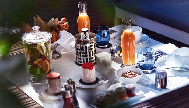 Molitor Paris by MGallery Collection - food