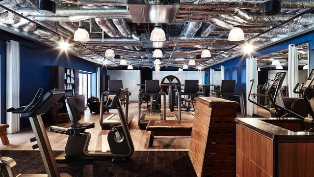 Molitor Paris by MGallery Collection - gym