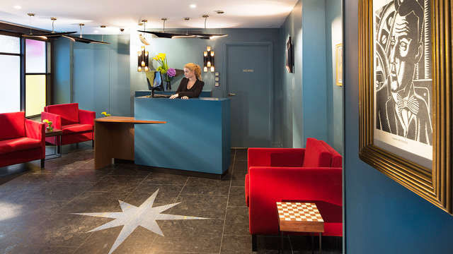 Monsieur Cadet Hotel Spa
