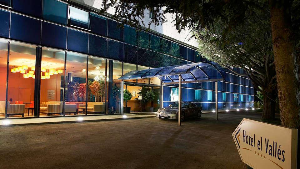 Hotel Restaurante El Valles - edit_front2.jpg
