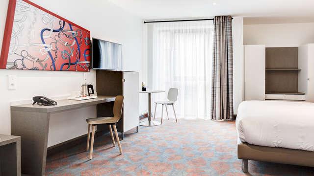 Hotel Parksaone - Prestige