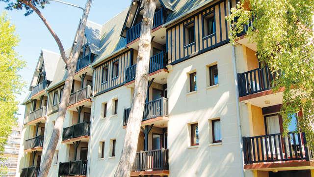 Pierre et Vacances Residence Les Embruns Deauville