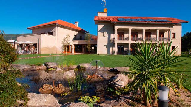 Hotel Rural Campaniola