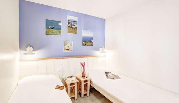 Pierre et Vacances Village Belle Dune - room