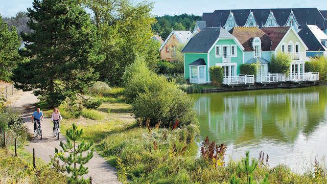 Pierre et Vacances Village Belle Dune