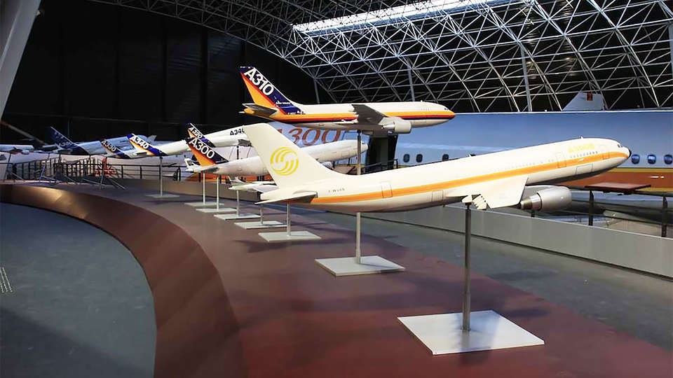 Pullman Toulouse Airport - EDIT_museum.jpg