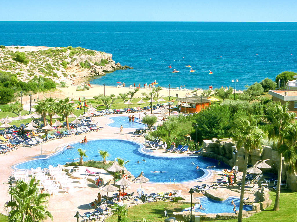 Séjour Espagne - Soleil, plage & demi-pension: Decouvrez la Costa Dorada en famille avec le 1er enfant gratuit  - 4*