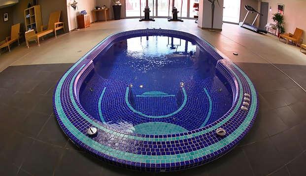 Radisson Blu Toulouse Airport - pool