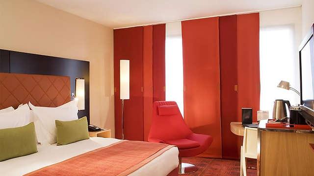 Radisson Blu Toulouse Airport - room