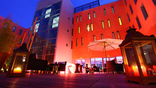 Radisson Blu Toulouse Airport