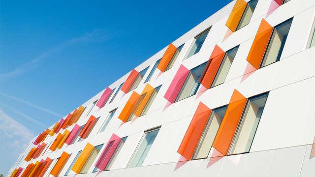 Radisson Blu Toulouse Airport - facade