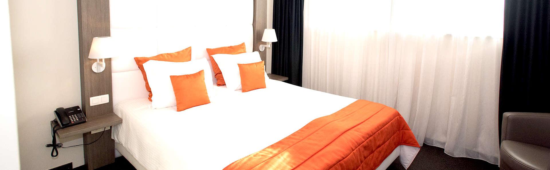 Profitez d'un séjour de luxe à Maasmechelen