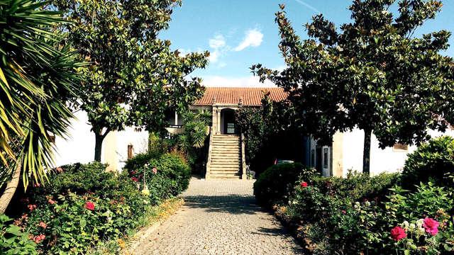 Gastronomie en wijnproeverij in het noorden van Portugal (vanaf 2 nachten)